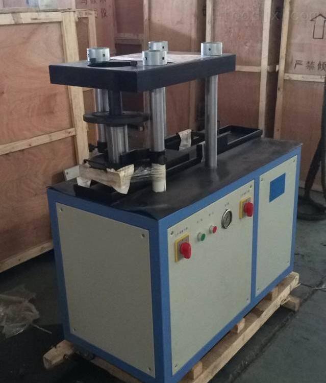 电动液压制件脱膜机