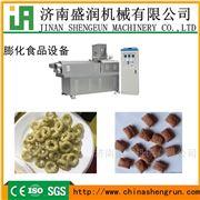 TSE65盛润TSE65休闲食品生产线价格