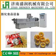 TSE65膨化食品生产设备