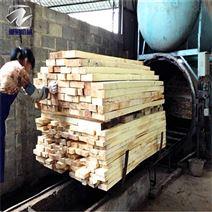 防火门木材阻燃罐木材浸渍加压设备
