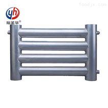 國標鋼制工業光排管散熱器生產廠家