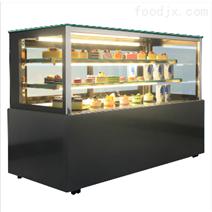 揚州浩博日式豪華型1.8米蛋糕柜廠家直銷
