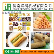 休闲食品生产线价格