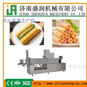 TSE65济南 夹心米果加工机械生产线设备
