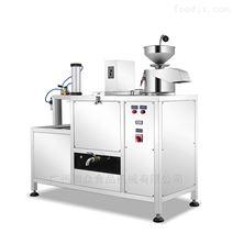 全自動帶攪拌花生嫩豆腐機廠家直銷