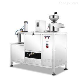 XZ-61全自动带搅拌花生嫩豆腐机厂家直销