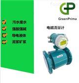 污废水电磁流量计-英国GREENPRIMA-专业定制
