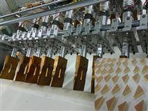 蛋糕生產設備超聲波切割機