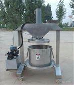 液压式压榨机