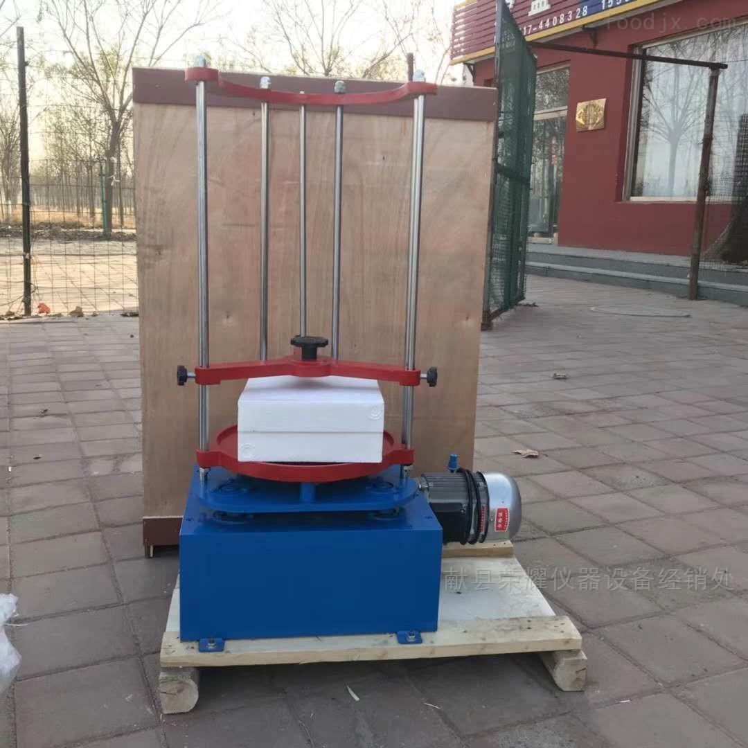 ZBSX-92A型震击式标准振筛机