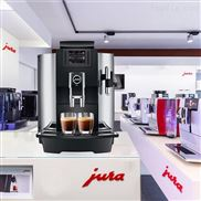 WE8-JURA优瑞 WE8全自动咖啡机一键式奶咖