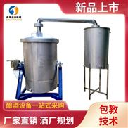 遼源家庭自釀酒設備 全自動釀酒機器廠家