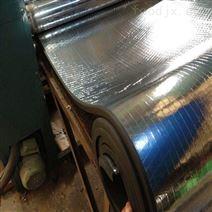 耐高温阻燃复合铝箔橡塑海绵板