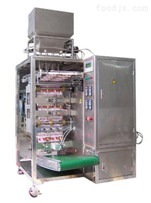 DXD-Y4液体多列包装机