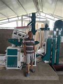 贵州新型组合碾米机产量谷高无扬尘碎米率低