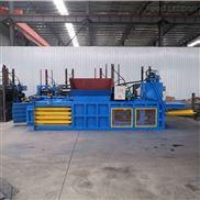 廠家定做10噸立式液壓打包機 雙柱立式液壓打包壓包機廠家