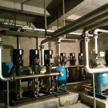 南京ZBW全自动变频增压供水器