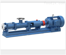 G型單螺桿泵、螺桿輸送泵