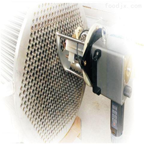 承接不锈钢换热器穿孔管板焊机自动焊施工