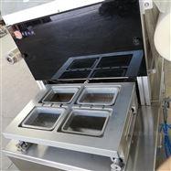 自动盒式气调包装机