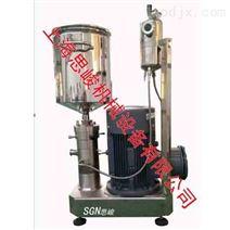 GMD2000色浆研磨机