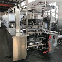 酸角果糕软糖生产线 全自动软糖浇注机设备