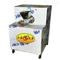 淮北特产烫面机 萧县宿州烫面米线机