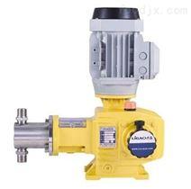 JSX系列柱塞力高計量泵價格選型