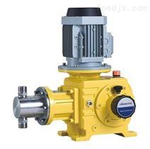 JSZ加藥泵柱塞式力高計量泵