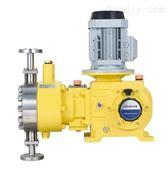 JYSR系列力高液壓隔膜計量泵液壓加藥泵