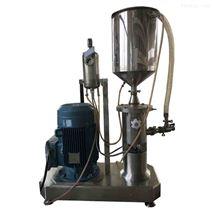 GRS2000系列花生饮料超高速均质机