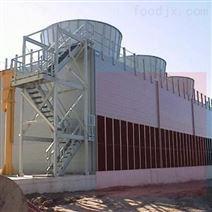冷却塔噪音治理,冷却水塔噪声控制