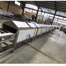 鱼豆腐生产流程