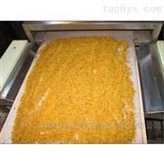 面包糠微波干燥殺菌機