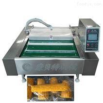 连续玉米包装机 玉米棒全自动真空包装设备