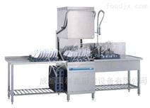 成都厨房设备厂揭盖式洗碗机