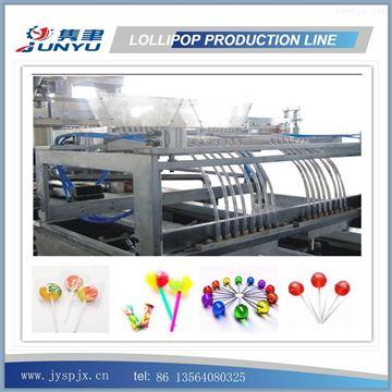 QH150-600棒棒糖生产线