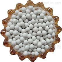 白色矿化球 净水杯电气石矿化陶粒