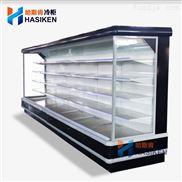 大冰柜冷冻冷藏保鲜柜