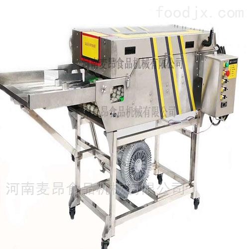 鸡蛋液生产线设备 洗蛋机设备