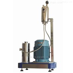 SGN连续式废液处理乳化机