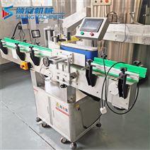 廠家定制套標機圓瓶全自動高速套縮標設備