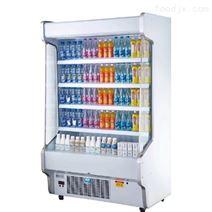 飲料風幕櫃冷藏櫃冰櫃