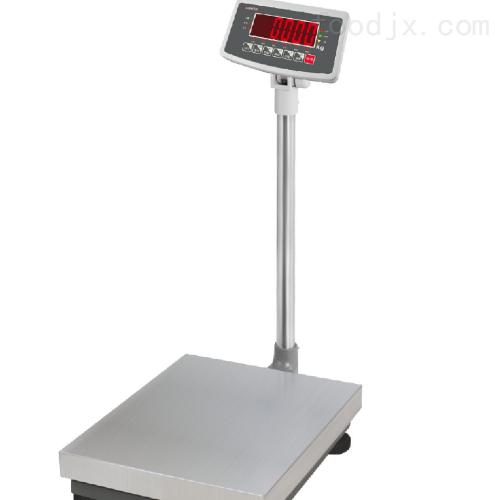 昆山电子台秤台衡不锈钢电子秤