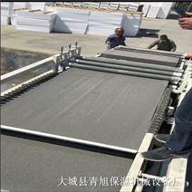 水泥基渗透板设备AEPS生产线