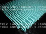 塑料链网 mcc2000突肋型 模块网带材质pp