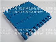 塑钢网带 opb平板型 模块输送带材质pp