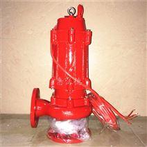 沃德高溫鍋爐熱水泵無堵塞排污泵