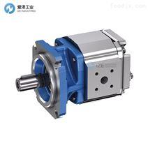REXROTH齒輪泵PGF1-2X/2,2RL01VM