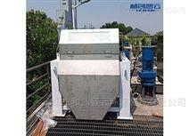 超磁分离水体净化技术原理及应用_和创智云